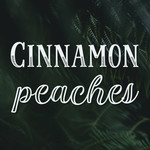 cinnamon peaches family