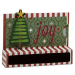 joy candy & gift card holder