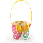 easter basket circle short