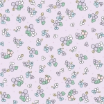 purple floral printable pattern