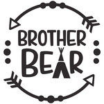 brother bear logo