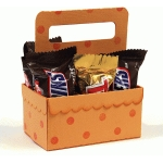 candy bar crate