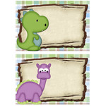 dinosaur journaling set