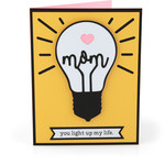 a2 card lightbulb mom