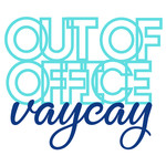 out of office vaycay