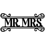 mr. & mrs. title