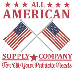 all american supply company sign