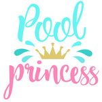pool princess