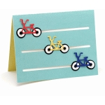 a2 interactive bike race card