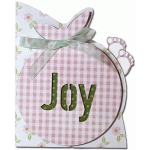 bundle of joy pocket card