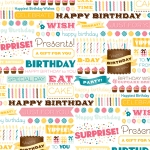 colorful birthday phrases