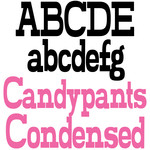 pn candypants condensed