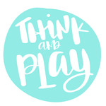 think and play
