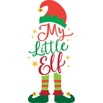 my little elf