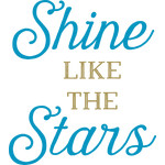 shine like the stars