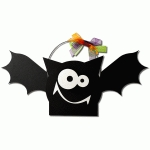 bat wobble arms box