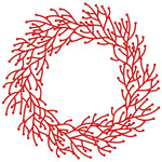 winterberries wreath