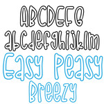 pn easy peasy breezy