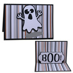 a2 pop-up ghost card
