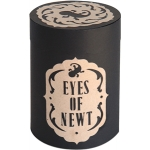3d halloween eyes of newt canister