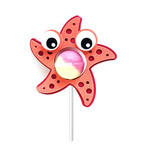 starfish lollipop