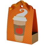 coffee break tag box