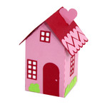 valentine village - sweetheart house