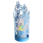 sweetflower papercut lantern