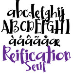 zp reification serif