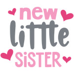 new little sister
