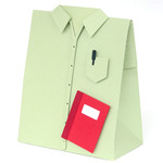 teacher uniform box