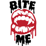 bite me fangs