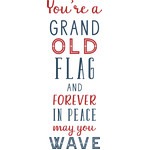 grand old flag quote