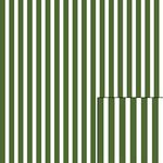 green stripe repeating pattern