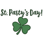 st. party's day
