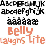 zp belly laughs lite