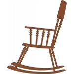 grandma rocking chair