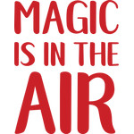 magic is in the air