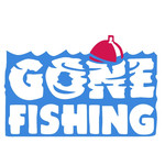 gone fishing phrase