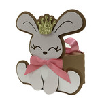 rabbit princess box