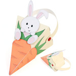 bunny in carrot box