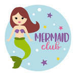 mermaid club