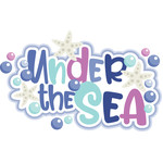 under the sea title