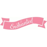 enchanted banner