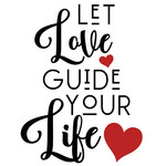 love guide life