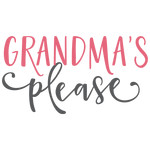 grandma's please phrase