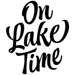 on lake time phrase