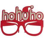 glasses ho-ho-ho