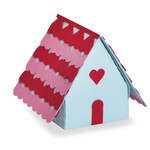 valentine village - lovely house
